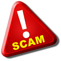 ZAP's Mid-Week BS Report Scam-alert1