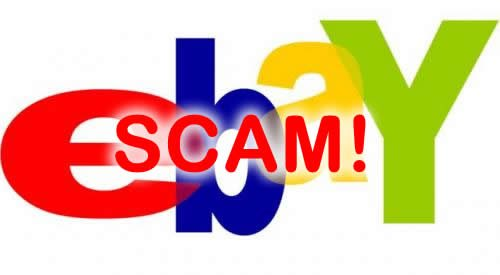 Easy Scams on Ebay You Should Know About!