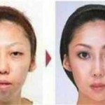 Fake Story: Chinese Man Sues Beautiful Wife Over Ugly Baby