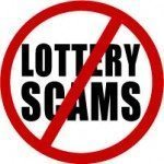 FBI contacts you about lottery winnings