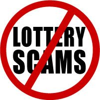 Lottery Scam: RANGE ROVER AUTOMOBILE LOTTERY