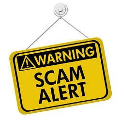 Lottery Scam: Award Promotion programs held by SPAIN GAME BOARD